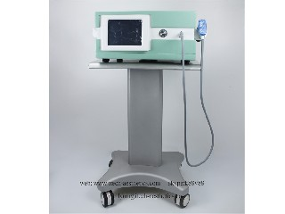 2018 Newest Extracorporeal Shockwave Therapy / Medical Equipments Shockwave / Extracorporeal Shock W