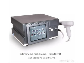 Shockwave Diathermy Therapy/Pneumatic Shockwave For Body Pain Relief