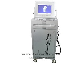 Cavitation And Vacuum Suction For Cellulite Removal Super Body Toning Cavitation Lipo Reduce Machine