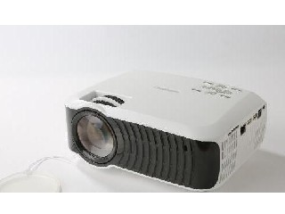 New arrival! LED Projector 1280 X 720 Built-in Android 4.4 WIFI Bluetooth Beamer Support DLAN Airpla