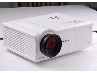 Brightest LED projector +DVB-T/USB/SD  ESP200IH