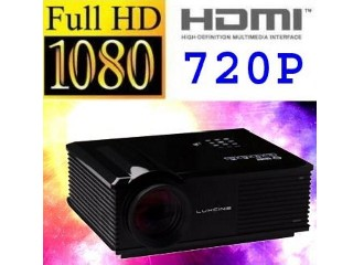 Home theater LED Projector- ESP200IH