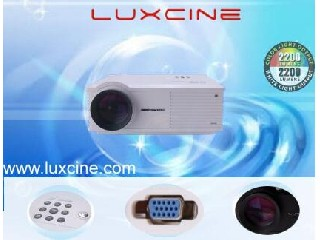 High quality HD Ready LED Projector- ESP200IH