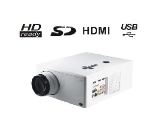 High HDMI projector-ESP200IM