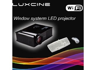 World First USB Projector-PC + wifi projector  ESP400B