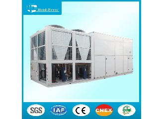 Commercial Central Air Conditioner For Building Office