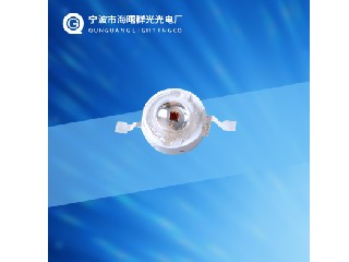 PLANT GROWTH LED LAMP QG-1WDR