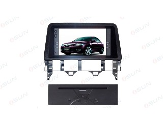 Car DVD Player with GPS MAZDA  OLD MAZDA 6  (TS8933)