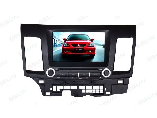 Car DVD Player with GPS MITSUBISHI  LANCER EX  (TS8731)