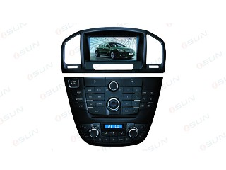 Car DVD Player with GPS BUICK  NEW REGAL  (TS8623)