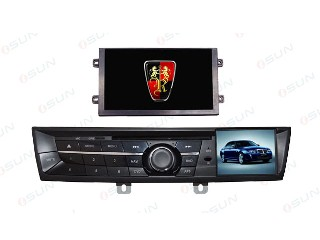 Car DVD Player with GPS ROEWE  550  (TS6652)
