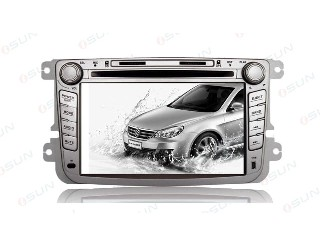 Car DVD Player with GPS VOLKSWAGEN  LAVIDA  (TS7623)