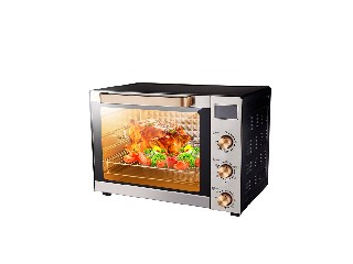 Manufacturer supplier automatic chinese the rotisserie roast duck oven   HH5502-2365