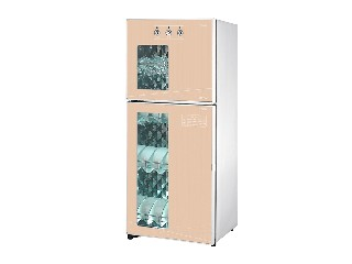 New product dishes disinfection cabinet with LCD Monitor Display H19