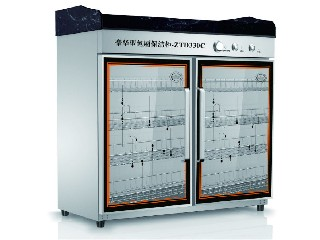 Hotel restaurant uv disinfection cabinet dry Towel disinfection cabinet   A80 100