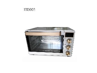 Manufactory wholesale kitchen portable commercial convection oven  HH3002