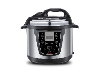 Wholesale stainless steel multifunction electrical pressure cooker  A601