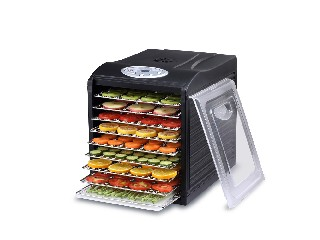 Fruit food dehydrator