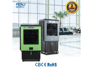 Industrial Swamp Cooler  RBW SF05A