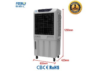 3D Cooling Pads Commercial Air Cooler  RBW-Q7