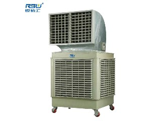 Large Portable Industrial Air Cooler RBW-QF18R