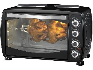 Electric oven  (Model:CZ38A)