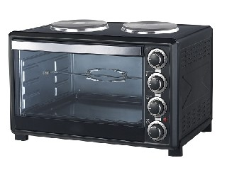 Electric oven  (Model:CZ45D)
