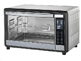 Digital oven  (Model:CZ45E)