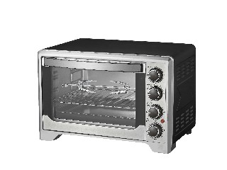 Electric oven  (Model:CZ45H)