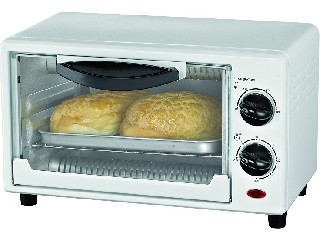 toaster oven  (Model:CZ06A)