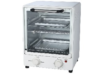 toaster oven  (Model:CZ14A)