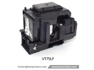 High quality Original Projector lamp for NEC LT280 Projector