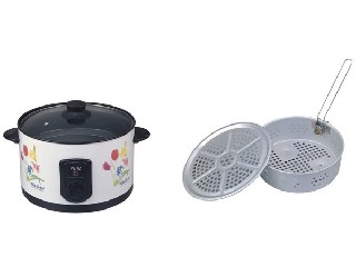 DEEP FRYER FT-777