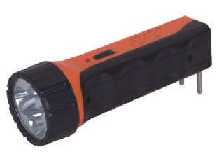 LED TORCH LIGHT  FT-3152/3LED