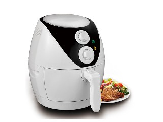 Air fryer-W