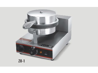 Single head ice cream skin machine ZU-1