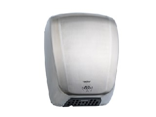 stainless steel automatic high speed hand dryers