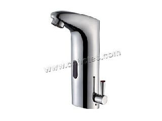 Automatic adjustable faucet  19.114