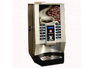 made in china automatic espresso coffee machine  MQ-003