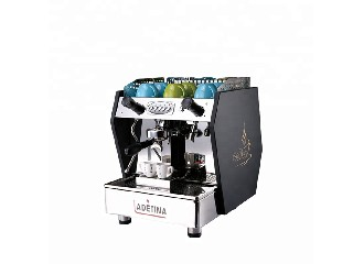 high quality double group commercial espresso coffee machine  F1-1