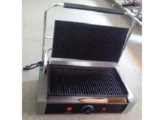 2015 New Product Commercial Griddler Grill Panini Press Electric Griddle Good Condition  ZA-OT-811h