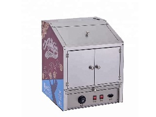 Popcorn Application and New Condition popcorn warmer/Snack Warmer ZA900-B