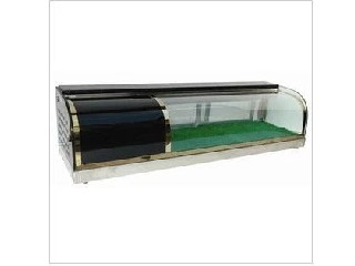 sushi showcase or commercial display sushi refrigerator restaurant equipment  GL-150L