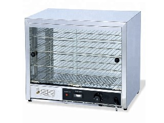 high quality food warmer Showcase  ZA-OT-2pa