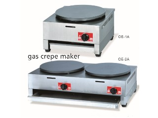 Top quality crepe maker pancake maker tortilla roti maker   OE-1