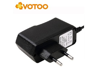 12W Wall Mount AC DC Adapter VP-0502000