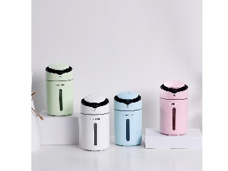 new arrival 2019 design mini portable spa ultrasonic aroma humidifier yoga use air humidifier   GXZ-