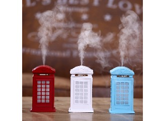 mini humidifier usb telephone booth humidifier ultrasonic mist maker TH-01